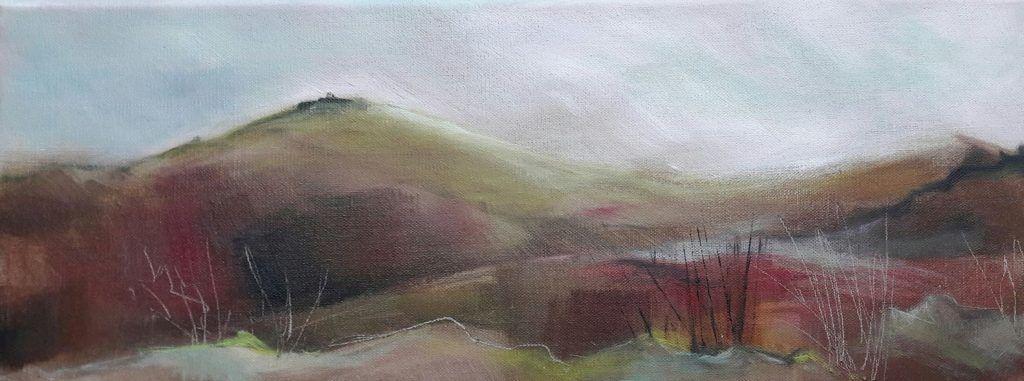 Winter Moor