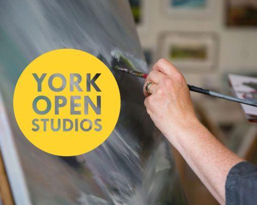 York Open Studios