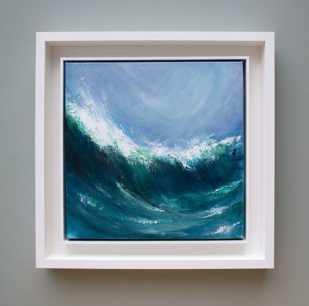 Sennen Wave