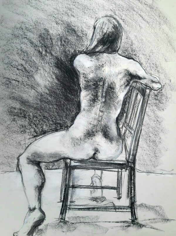 Seated