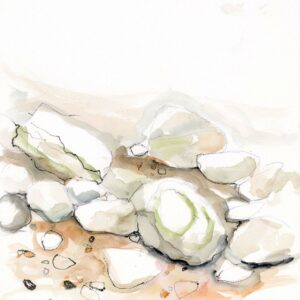 Chalk Stone