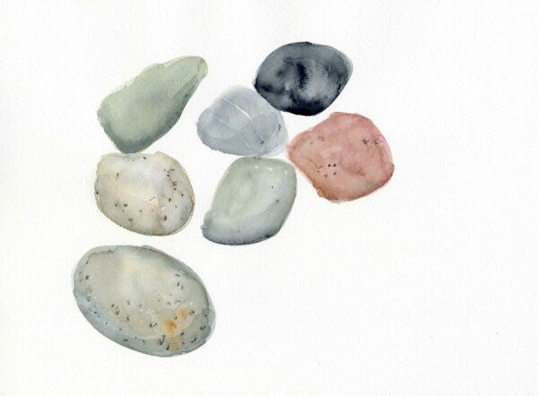 Penmon Pebbles