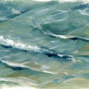 Silver Sea Study